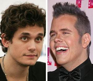 John Mayer: 'Damn Right' I Kissed Perez