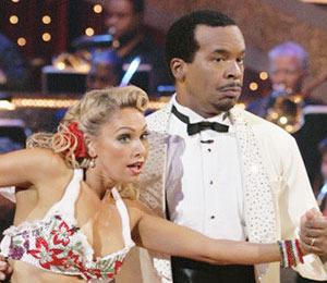 Grier's Last Dance
