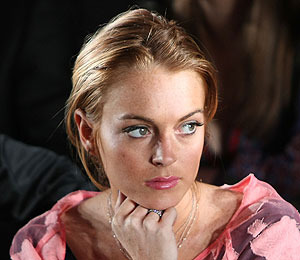 Lindsay Lohan: 'Everyone's Turned on Me'