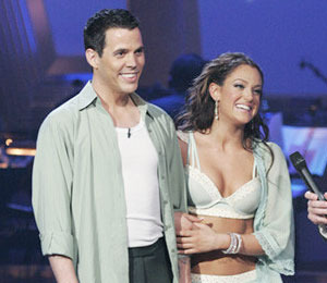 So Long to Steve-O on 'Dancing'