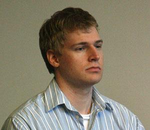 'Craigslist Killer' Suspect Has Undies Collection