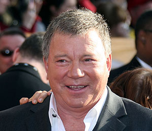 Shatner: 'No Bad Blood' with New 'Star Trek' Cast