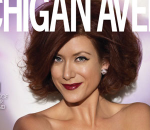 Kate Walsh: 'I Have My Moments of Feeling Very Low'