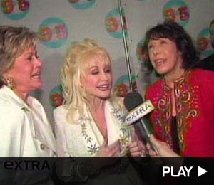 Dolly, Jane and Lily Still Workin' '9 to 5'