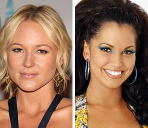 Jewel to Melissa Rycroft: Dance or Bow Out!