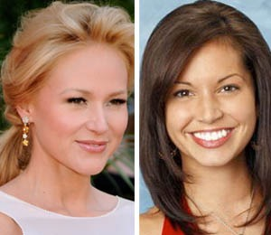 Jewel: Melissa Comment Not a 'Catty Girl Versus Girl Thing'