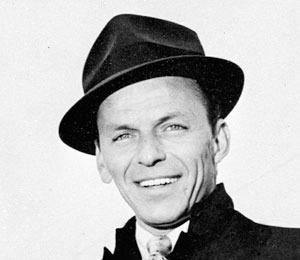 VOTE: Sinatra on the Big Screen?