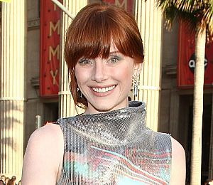 15 Juicy Facts about Bryce Dallas Howard