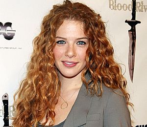 10 Red Hot Facts about Rachelle Lefevre