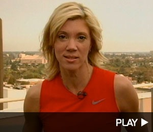 Jackie Warner: 3 Tips to Stay Fit