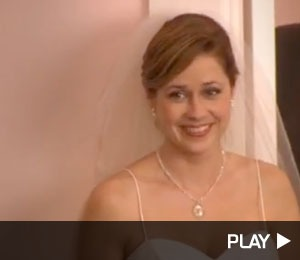 VOTE: 'The Office' Wedding