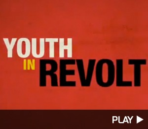'Youth in Revolt'