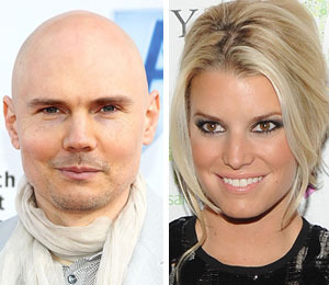 Daily Scoop: Billy Corgan Is Too Good for Jessica?!