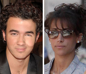 Kevin Jonas Gets Married