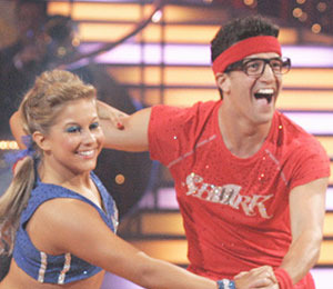SPOILER: 'Dancing with the Stars' Winner