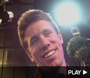 Carl Edwards' Video Diary