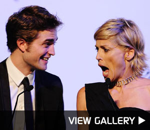 How Much Would You Pay to Kiss RPatz?
