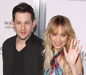 Nicole: Joel and I Will Marry 'Eventually'