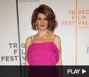 Nia Vardalos' 'Life' After 'Wedding'