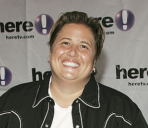 Chaz Bono's Girlfriend Revealed
