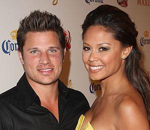 Splitsville for Nick and Vanessa!