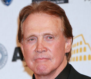 Farrah's Ex Lee Majors 'Saddened'