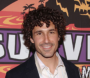 Ethan Zohn: 'Fan Support Has Been Awesome'