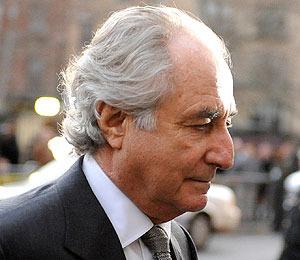 Madoff Gets Maximum Sentence