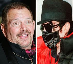 Dr. Klein Denies Giving Jackson Drugs