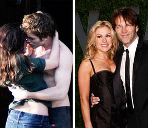 53 'Twilight' vs. 'True Blood' Facts