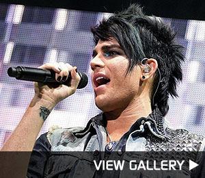'American Idols Live' Tour 2009
