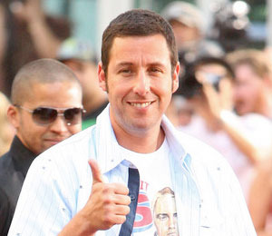 15 Things You Didn't Know about Adam Sandler