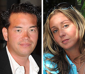 Jon Gosselin's Love Triangle!