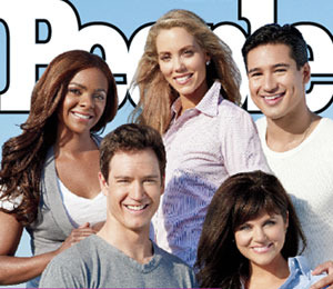 'Saved by the Bell' Gang Reunites!