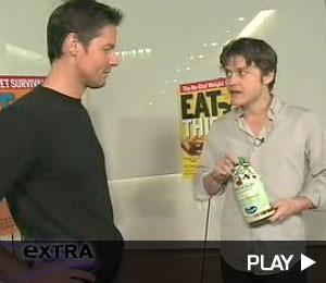 Fruit Juice to Avoid!