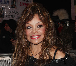 La Toya to 'Dance with the Stars'?