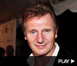 Liam Neeson Returns