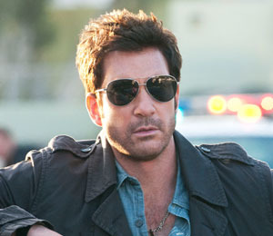 Chat It Up with Dylan McDermott