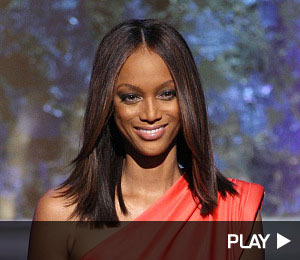 Tyra, Rachael Ray Win Top Talk Emmys