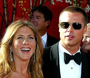 Jennifer Aniston's Famous Exes