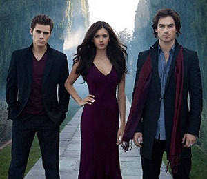 Bloody Facts about 'Vampire Diaries'