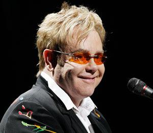 Elton John Wants to Adopt