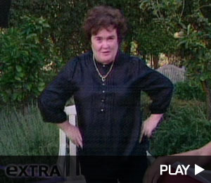 The Susan Boyle Wiggle