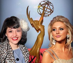 Stephanie Pratt to Talk Emmy Fashions