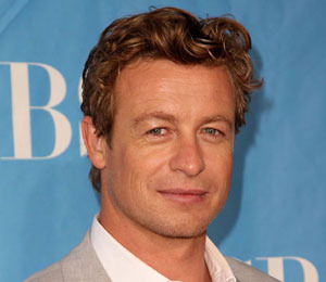 10 Little-Known Facts about Simon Baker