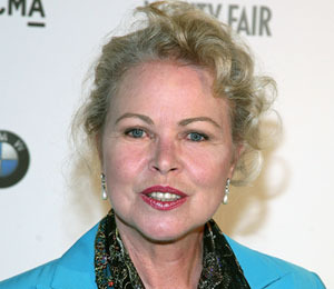 Michelle Phillips: 'So Embarrassed -- and Mad'
