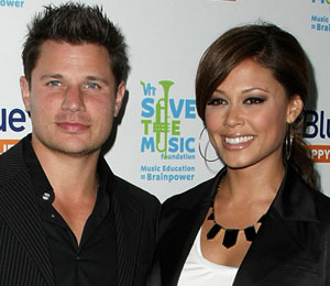 Nick and Vanessa -- It's On Again!