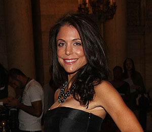 Rep: Bethenny Frankel Not Pregnant