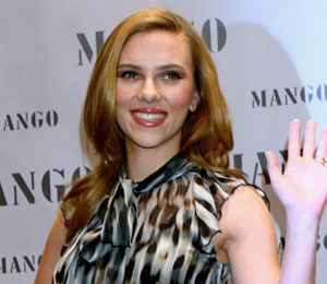 Scarlett Johansson to Star on Broadway