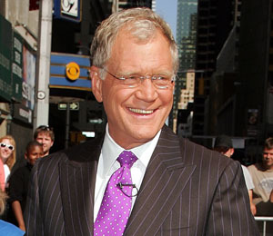 David Letterman Slammed by Former Employee